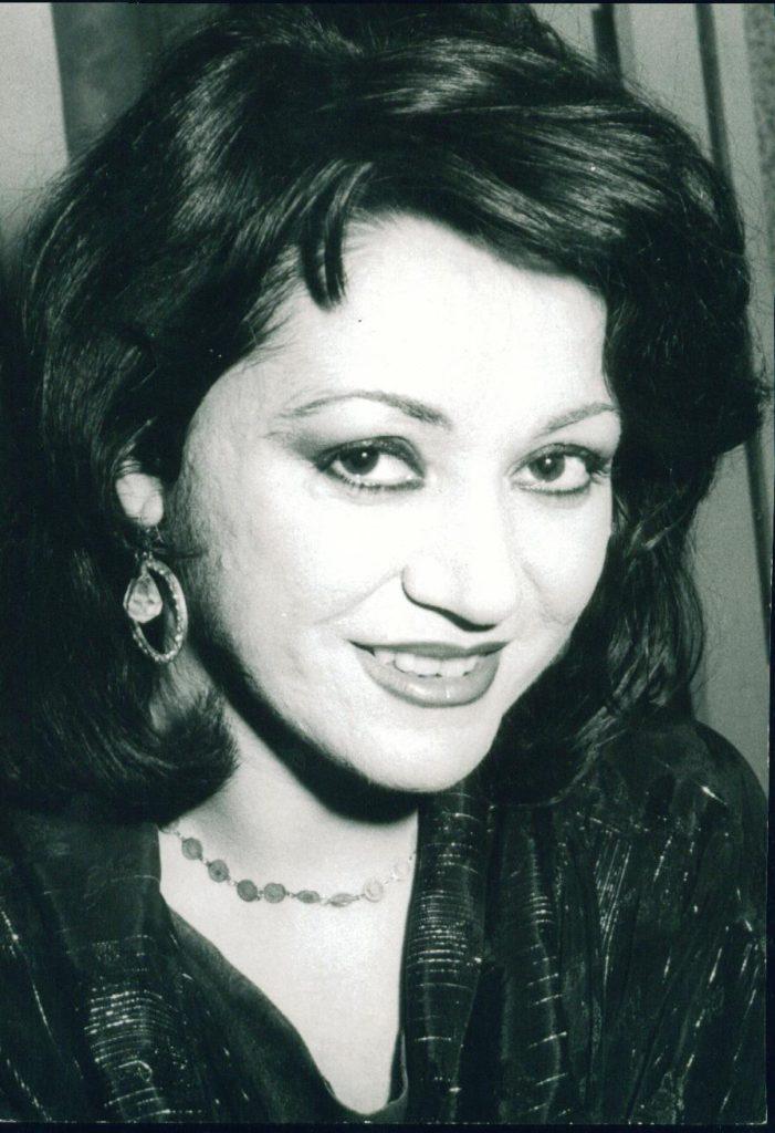 Mihaela Runceanu, ucisă cu brutalitate la 34 de ani