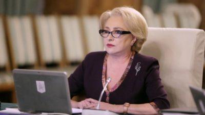 Viorica Dăncilă, plângere penală împotriva lui Klaus Iohannis: de ce ia Guvernul această decizie