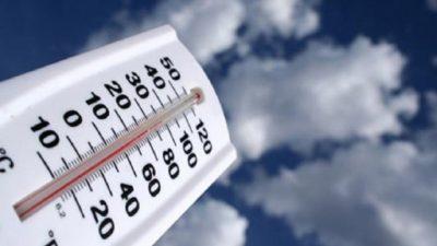 Prognoza meteo ANM, marți, 6 august. Se întorc temperaturile caniculare