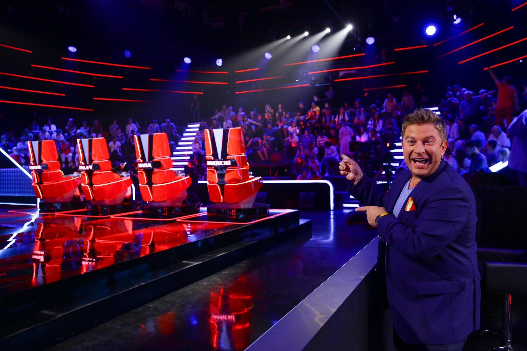 Schimbare importantă la Vocea României, în sezonul 9. PRO TV a luat o decizie de ultimă oră
