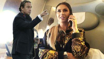 """Anamaria Prodan a dezvăluit ce se întâmplă între ea și Laurențiu Reghecampf. """"Este obligatoriu să facem asta!"""""""