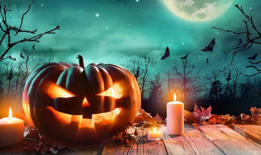 Când are loc, anul acesta, sărbătoarea Halloween 2019
