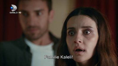Ce se întâmplă în episodul 8 din serialul Lacrimi la Marea Neagră de la Kanal D. De cine e căutată Nefes