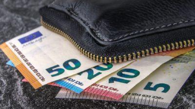 Curs valutar joi, 26 septembrie 2019. Euro crește, leul e mai slab în fața dolarului