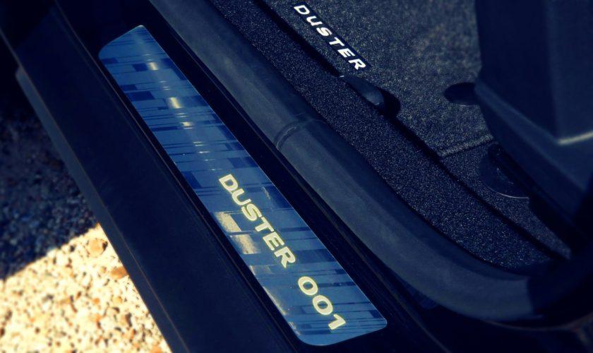 Dacia Duster, mai rară decât un Ferrari sau Aston Martin. Ce are special modelul negru ca o panteră
