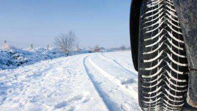 De când trebuie să montezi cauciucurile de iarnă. Legea o spune foarte clar!