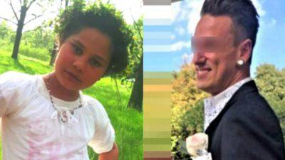 Detalii noi în cazul fetiței ucise în Dâmbovița. Prima imagine cu cetățeanul olandez suspectat că a omorât-o