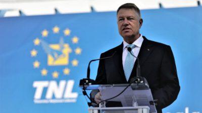 Klaus Iohannis a stabilit deja cine va fi premierul României, după ce PNL va fi la putere