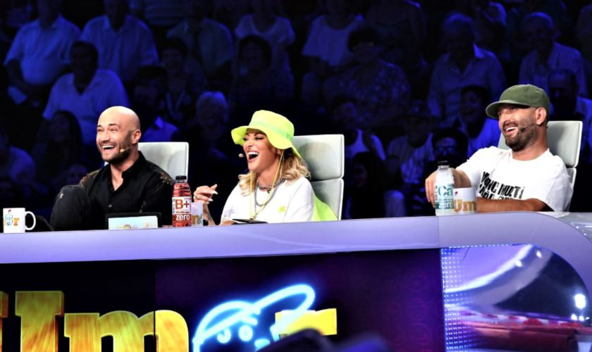 LIVE TEXT iUmor, 20 septembrie, la Antena 1. Delia, Cheloo și Bendeac, uluiți de un mongol. Ce le-a făcut