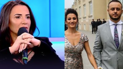 """Mara Bănică o pune la zid pe Claudia Pătrășcanu, în scandalul divorțului. """"El a înșelat-o, ea are niște pretenții uriașe!"""""""