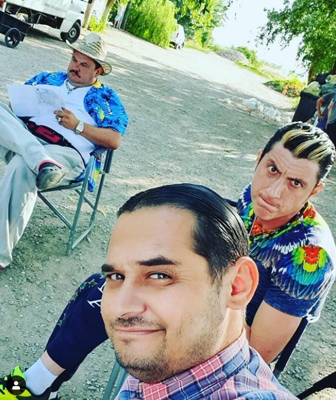 Dorel, Giani și Bobiță din Las Fierbinți. Un nou sezon Las Fierbinți începe pe 10 septembrie la PRO TV