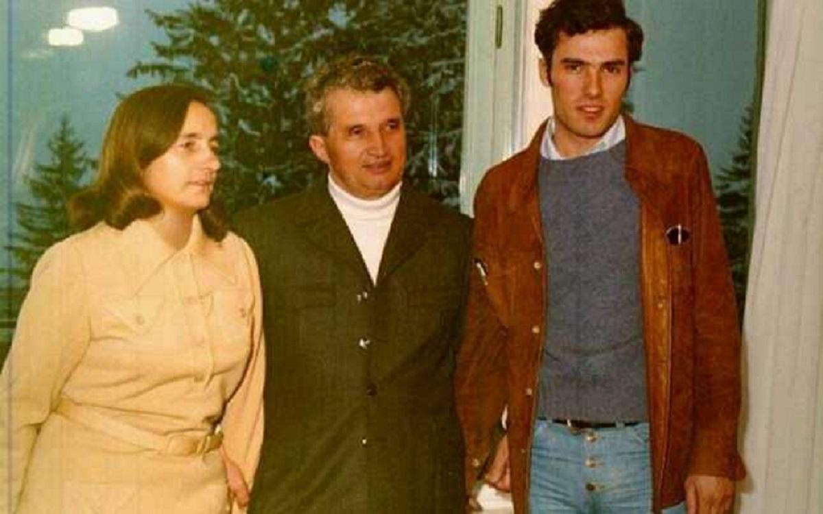 Motivul pentru care a murit Nicu Ceaușescu, la doar 45 de ani