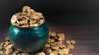Prețul aurului a ajuns la un nivel istoric. Acest nou record prevestește vremuri grele în România