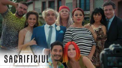 Sacrificiul Live Video pe Antena 1 – Episodul 3 Live Stream
