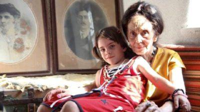 Ce pensie are Adriana Iliescu. Cea mai bătrână mamă din România, umilită după ce a fost atâția ani profesor universitar