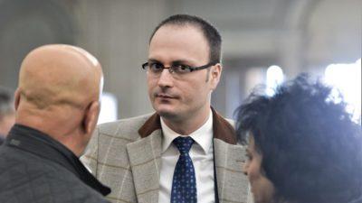 Probleme din ce în ce mai mari pentru Alexandru Cumpănașu. Fundația Colegiului Național de Apărare l-a suspendat din funcție