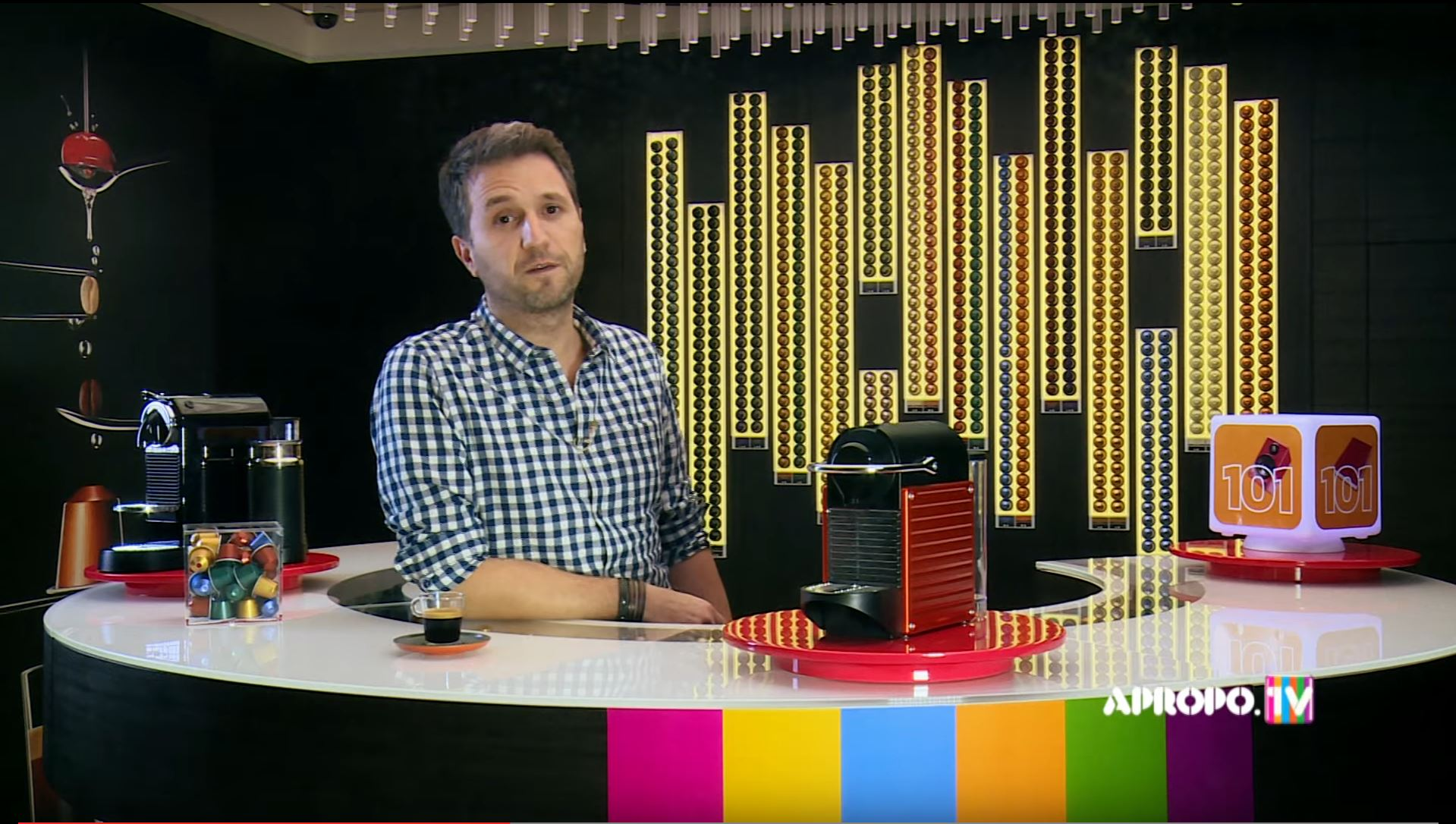 Ce studii are Andi Moisescu. Ce se întâmplă cu emisiunea prezentată la PRO TV de soțul Oliviei Steer