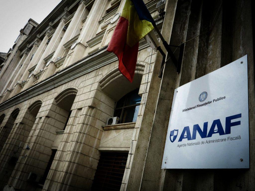 Bonusuri de la ANAF! Ce români vor beneficia de acestea