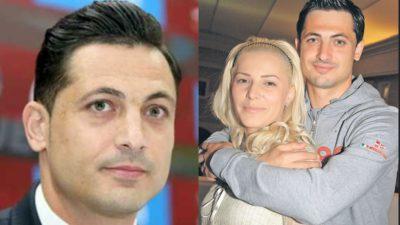 Ce mașină conduce soția lui Mirel Rădoi. El e regele naționalei de tineret, ea, regina șoselelor din România