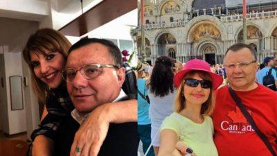 """Ce relație este între Marina Almășan și Georgică Cornu. """"Partenerii noștri încercau cu disperare să iasă basma curată."""""""