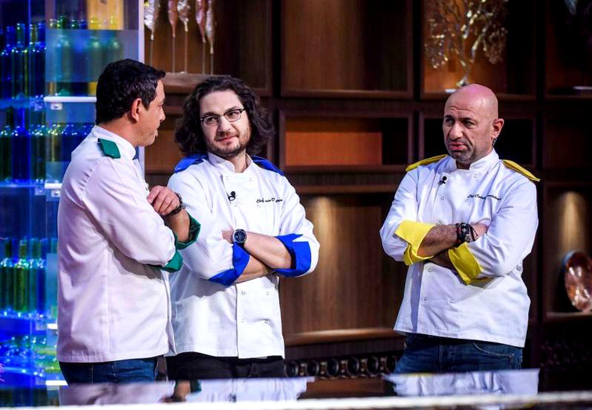 Chefi la Cuțite sau MasterChef? Antena 1 sau PRO TV? Cine a avut mai mulți telespectatori la debut