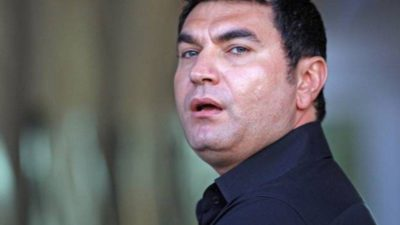 Cristi Borcea, eliberat condiționat. Când va ieși din închisoare fostul șef de la Dinamo