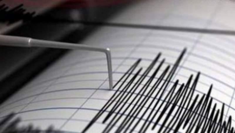 Cutremur puternic în Vrancea, în dimineața de vineri. Ce magnitudine a avut?