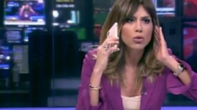 Denise Rifai, derapaj chiar în ședința CNA. S-a enervat la culme din cauza lui Mircea Badea