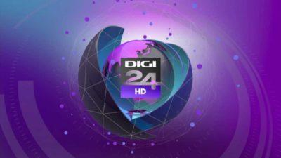 Schimbare de ultimă oră la Digi 24. Ce se întâmplă la conducerea televiziunii de știri