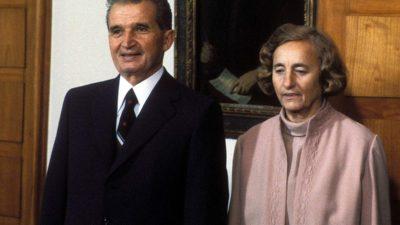 Elena Ceauşescu avea un obicei ciudat, când dictatorul nu era acasă. Ce făcea ca să nu fie niciodată singură
