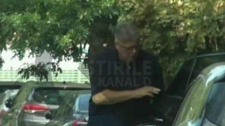 Gino Iorgulescu, surprins pentu prima oară de la accidentul lui Mario Sursa Foto: știrilekanald.ro