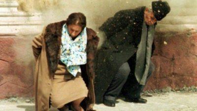 Ce s-a descoperit despre haina în care a fost executată Elena Ceaușescu. Soția dictatorului, garderobă cu firme celebre