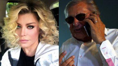 Ilie Năstase, surprins alături de Loredana Groza: #Love. Fanii au reacționat imediat! FOTO