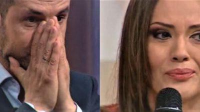 """Mădălin Ionescu, mesaj tulburător: """"Îi cer scuze Cristinei că scriu aceste rânduri!"""" Ce s-a întâmplat în familia lui"""