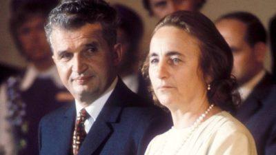 Așa a cucerit-o Nicolae Ceaușescu pe Elena. Locul în care s-au iubit prima oară