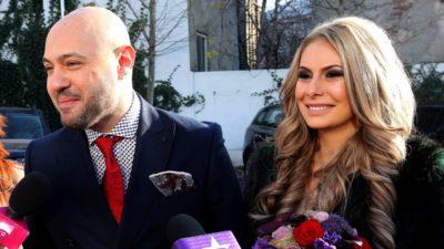 Motivul pentru care Mihai Mitoșeru divorțează, dezvăluit de Oana Roman. Ce s-a întâmplat acum o lună