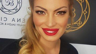 Valentina Pelinel a publicat prima imagine cu gemenele lui Cristi Borcea. Cum arată fetițele, la 6 luni