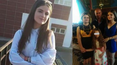 Prin ce a trecut sora de numai 10 ani a Alexandrei Măceșanu, în ultima lună. La ce a fost supusă micuța