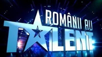Incident armat la Românii au Talent. A mers cu un cuţit şi un pistol la preselecţii