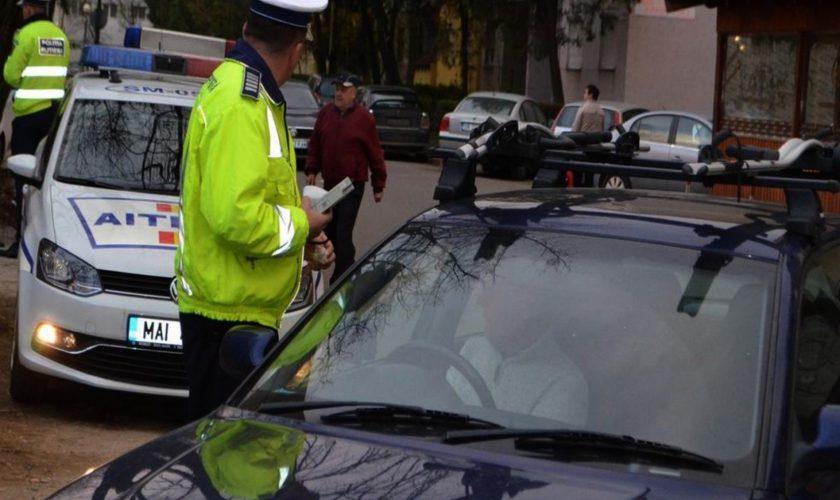 Schimbarea din Codul Rutier, care le permite șoferilor rămâși fără permis să conducă în continuare, adoptată