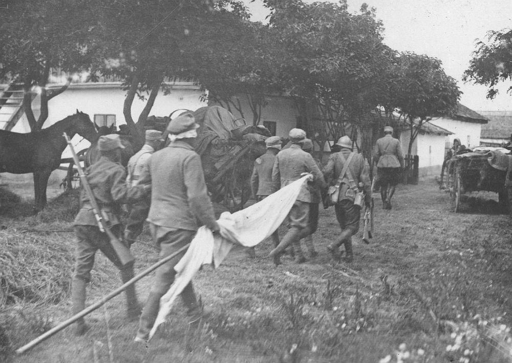 Ziua când românii au cucerit Ungaria. De ce a intrat armata română în Budapesta
