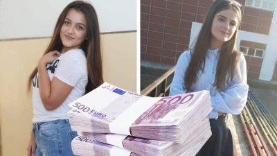 Milionarul român care oferă 100.000 de euro recompensă pentru găsirea Luizei și Alexandrei