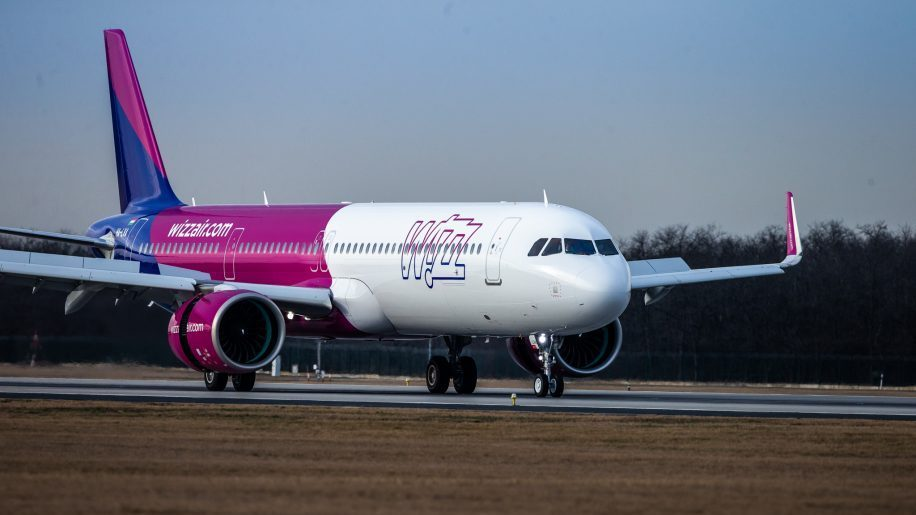 Wizz Air are rute noi. Unde poți zbura?