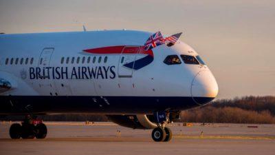 Haos pe aeroporturile britanice! Greva piloților anulează toate zborurile de luni și marți. Ce ar putea pune capăt disputei dintre angajați și companie