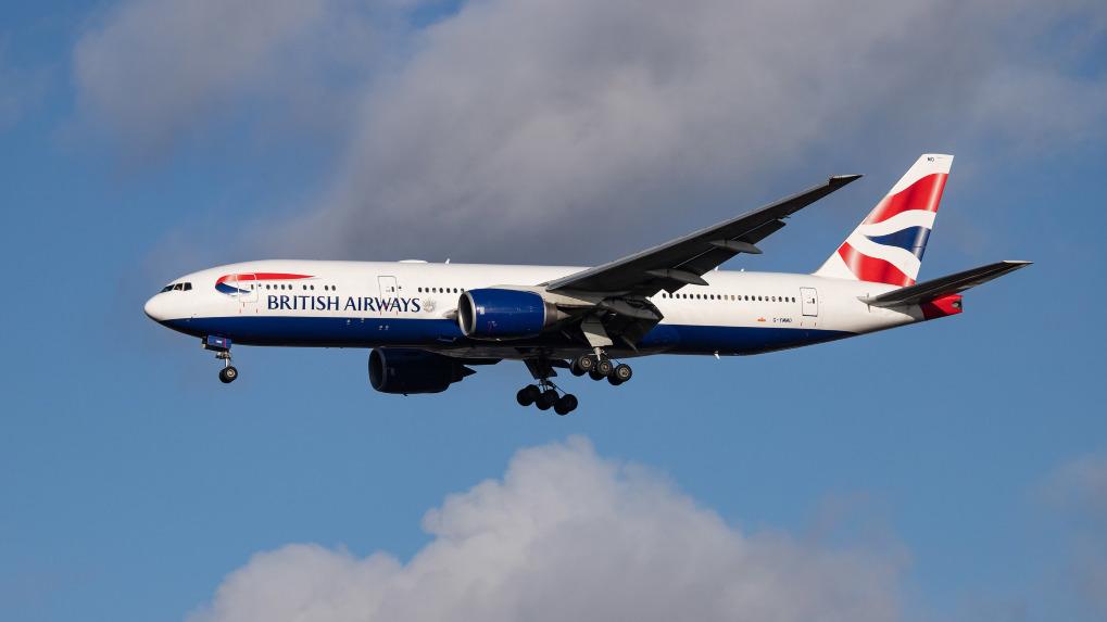 Piloții de la British Airways nu renunță la grevă! Toate zborurile de luni și marți au fost anulate