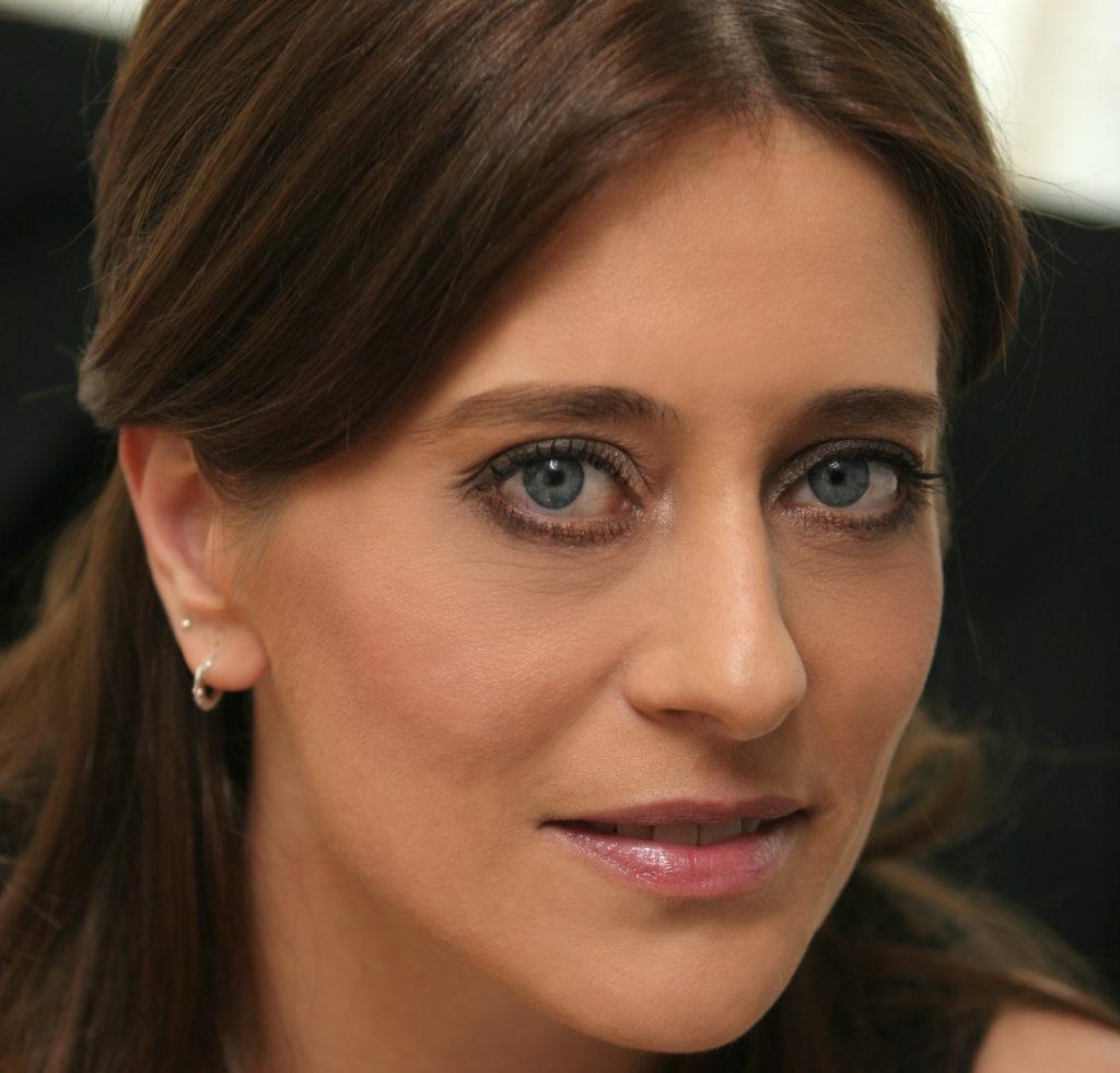 Zoe Vasilescu a părăsit Pro TV pentru Antena 1