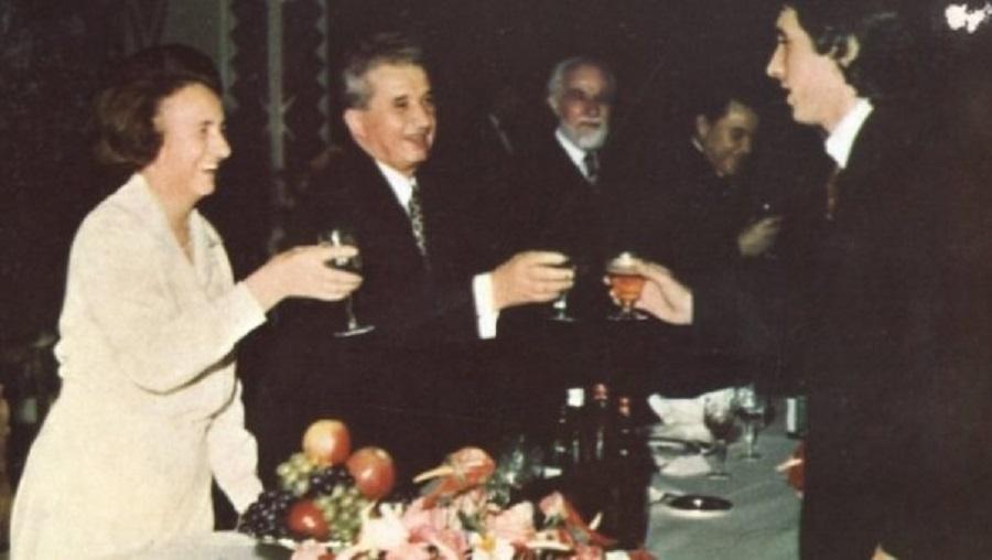 """""""Valentin și Zoia nu au fost copiii lui Ceaușescu"""". Mărturisiri surprinzătoare, la 30 de ani de la moartea dictatorului"""