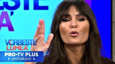 Câți bani lua Dana Budeanu de la PRO TV. Totul a fost făcut public, după 4 ani de colaborare