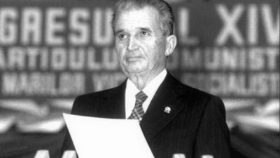 Ce a făcut Nicolae Ceaușescu în ultima zi din viață. S-a spus că cineva a încercat să-l otrăvească. Care e adevărul