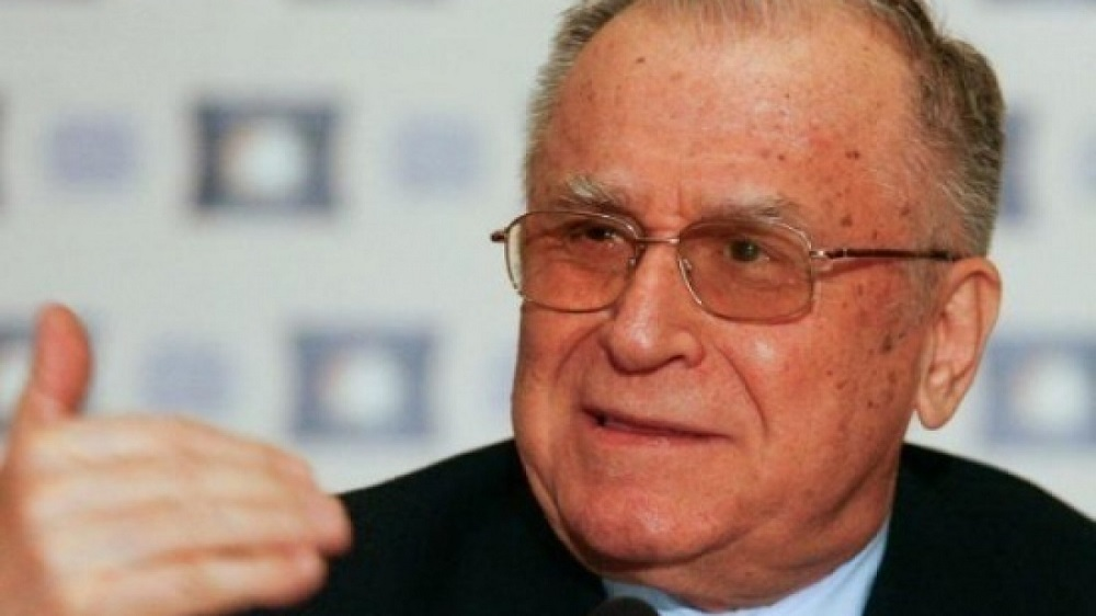 Ce avere are Ion Iliescu